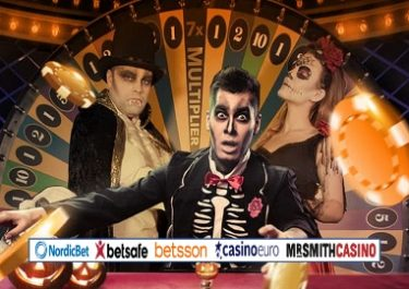 Betsson Group – Live Casino Triple Treats!