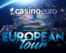 Casino Euro – The European Tour | Madeira!