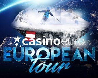 Casino Euro – The European Tour | Austria!