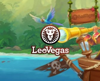 LeoVegas – Caribbean Cruises Await | Week 3!