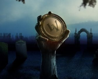 LVbet – Spooky Tournament!