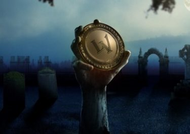 LVbet – Spooky Tournament!