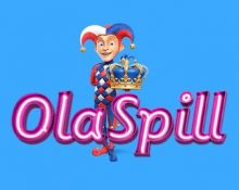 OlaSpill – October Casino Specials!