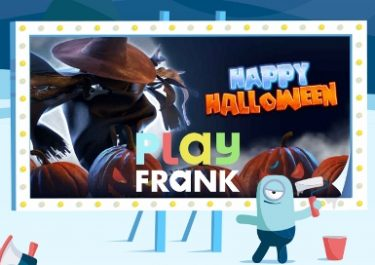 PlayFrank – Halloween 2018 Specials!