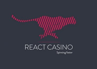 React Casino – New Weekly Promotions!