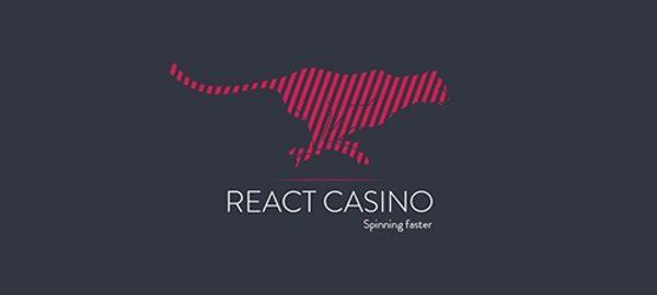React Casino