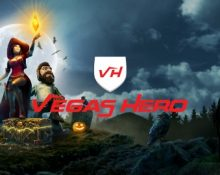 Vegas Hero – Have A Coffin Break!