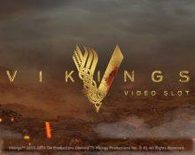 Vikings™ slot preview!