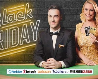 Betsson – Black Friday Bonanza!