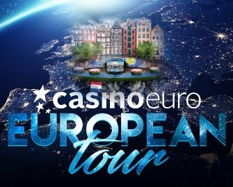 Casino Euro – The European Tour | Netherlands!