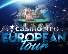 Casino Euro – The European Tour | Venice!
