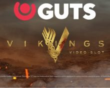 Guts Casino – Extra Spins on Vikings!