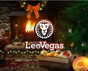 LeoVegas – A €250,000 Christmas Tree!