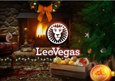 LeoVegas – A €250,000 Christmas Tree | Final Days!