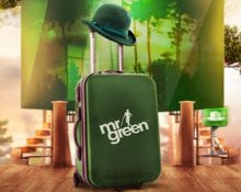 Mr Green – Walk on the Wild Side!