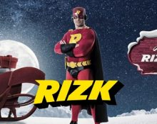 Rizk Casino – Merry Rizkmas 2018 | Week 3!