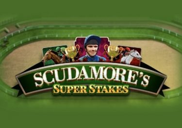 Scudamore's Super Stakes Slot Preview!