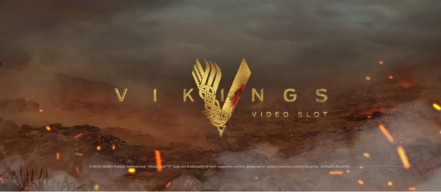 Vikings Video Slot