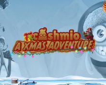 Cashmio Casino – A X-Mas Adventure | Week 2!