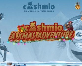 Cashmio Casino – A X-Mas Adventure | Final Week!