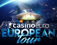 Casino Euro – The European Tour | Spain!