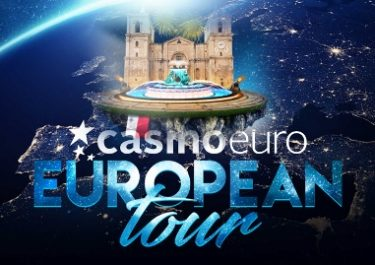 Casino Euro – The European Tour | Malta!