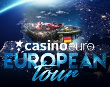 Casino Euro – The European Tour | Germany!