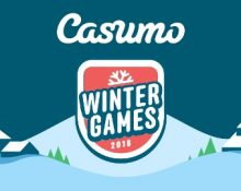 Casumo – Winter Games 2018!