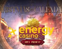 Energy Casino – The Christmas Countdown | Week 2!
