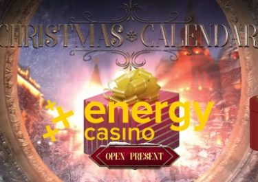 Energy Casino – The Christmas Countdown | Week 2!