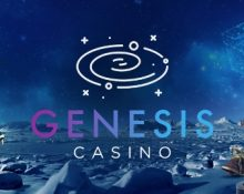 Genesis Casino – A Christmas Constellation!