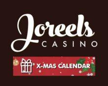 Joreels Casino – Xmas Calendar | Week 3!