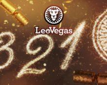 LeoVegas – NYE 2019 Countdown!