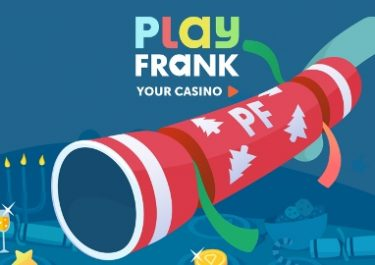 PlayFrank – Daily Xmas Crackers | Week 3!