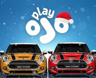 playOJO – Spin-A-Mini | Winter Edition!