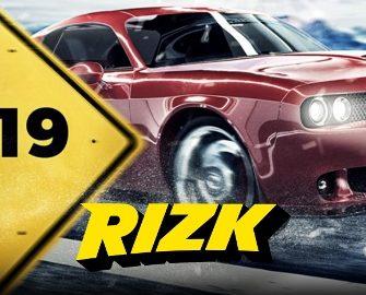 Rizk Casino – Rizk Race Winter Dash!