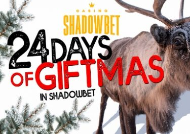 ShadowBet – 24 Days of Giftmas | Part 2!