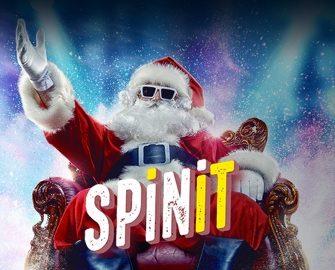 Spinit Casino – Rock round the Xmas Tree!