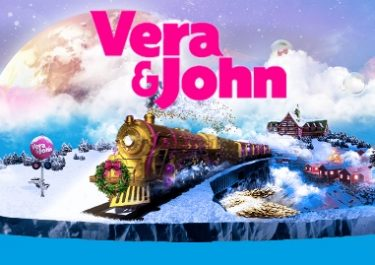 Vera & John Casino – Winter Wonderland | Final Days!