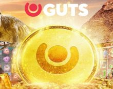 Guts Casino – €50K Cash Race & Raffles | Week 2!