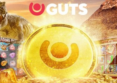 Guts Casino – €50K Cash Race and Raffles!