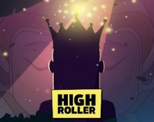 Highroller Casino – King of the Streets!