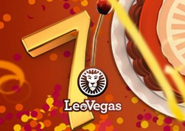 LeoVegas – No-Deposit Sunday Free Spins!