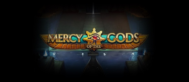 Mercy of the Gods Progressive Slot