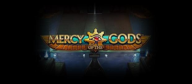 Mercy of the Gods Progressive Slot