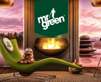Mr Green – Take a Mr Green Moment!