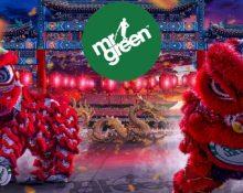 Mr Green – 12 Rewards of Zodiac!
