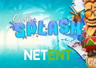NetEnt February Promotion – Cash Splash!