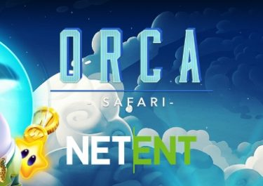 NetEnt February Promotion – Orca Safari!