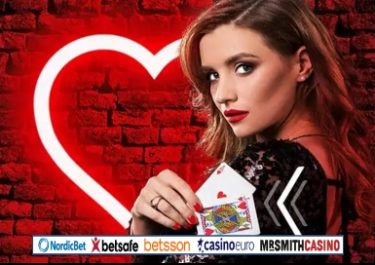 Betsson Group – Cupid's Live Casino Takeover!